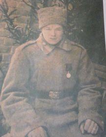 Ершов Николай Семенович