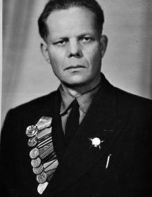 Шуба Николай Романович
