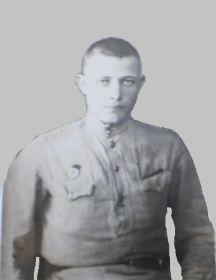 Погонченков Николай Трофимович