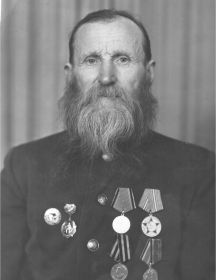 Данилов Яков Аввакумович