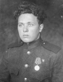 Кокорин Василий Фёдорович