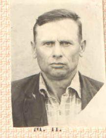 Потапов Фёдор Семёнович (1920-2000).