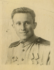 Горохов Николай Александрович