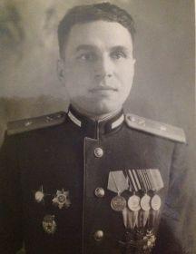 Зориков Александр Лукъянович