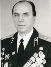Демидов Егор Иванович