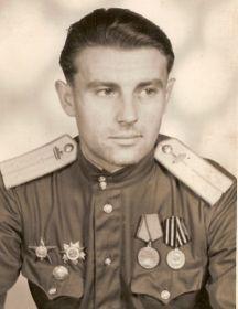 Гусельников Виктор Андреевич