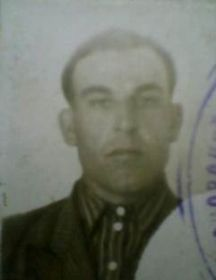 Махотин Алексей Иванович