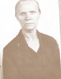Юркова Елизавета Ефимовна