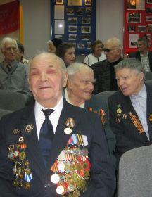 Щербаков Алексей Петрович