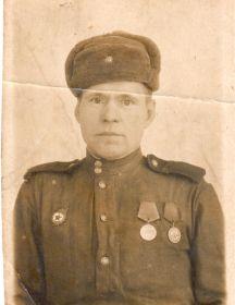 Ершов Фёдор Васильевич