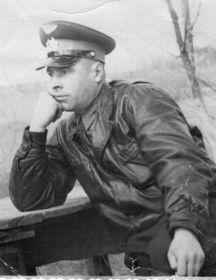Елагин Илья Степанович