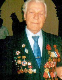 Мацуков Семён Филиппович