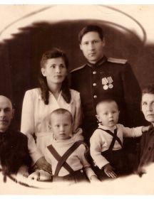 Деулин Борис Яковлевич