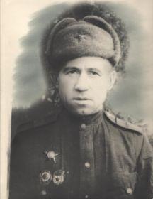 Подворный Захар Иванович