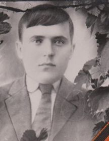 Комаров Александр Иванович