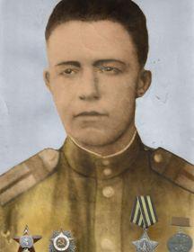 Миляев Василий Михайлович