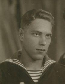 Сухоруков Владимир Яковлевич