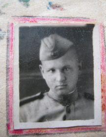 Орешин Николай Иванович