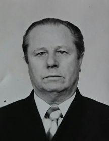 Фефлов Александр Алексеевич