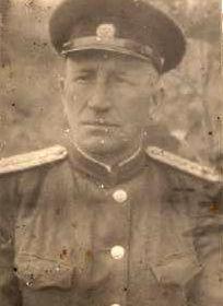 Белых Петр Ильич