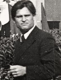 Панин Михаил Иванович