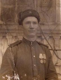 Щуров Иван Сергеевич