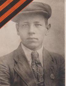 Комаров Николай Александрович