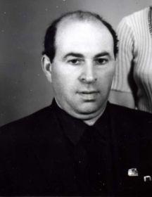Ломоносов Виктор Михайлович