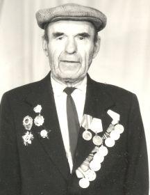 Постников Никифор Федорович