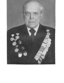 Костюков Степан Степанович
