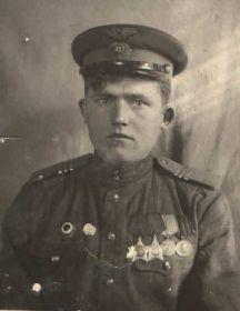 Ильяшевич Василий Иванович