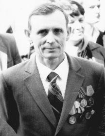 Деев Михаил Фёдорович