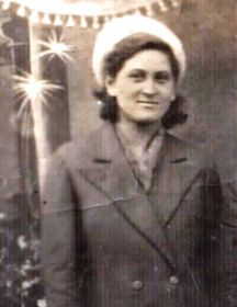 Завгородняя Мария Ивановна