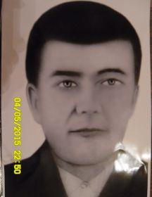 Ворона Денис Иванович 1904-1956гг.