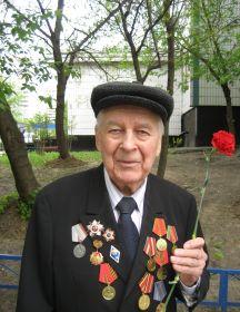 Никишин Василий Петрович