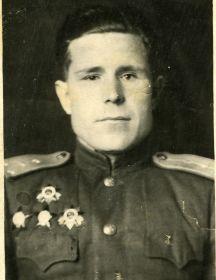 Жестков Василий Егорович