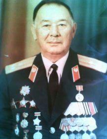 Рахматуллаев Жунайдулла (Джунайдулло)