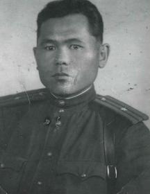 Зубарев Иван Федорович