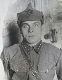 Щербанюк Михаил Иванович