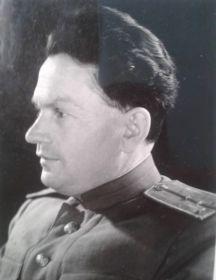 Денисов Василий Константинович