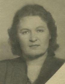 Суворова Зинаида Михайловна