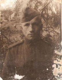 Зыбин Фёдор Васильевич