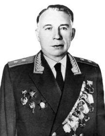 Лобанов Михаил Михайлович