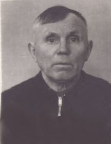 Дмитриев Степан Кузьмич