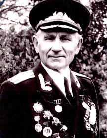 Лукин Иван Григорьевич