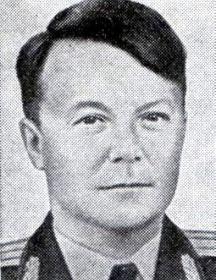 Чурилин Алексей Павлович