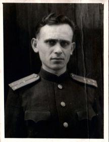 Янушкин Николай Кузьмич