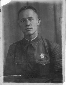 Игнатьев Николай Васильевич