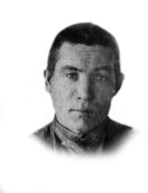 Баженов  Михаил Фёдорович