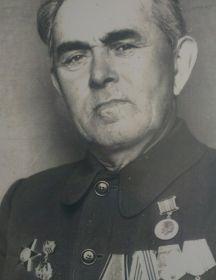 Малихонов Абдурахман Соадулаевич